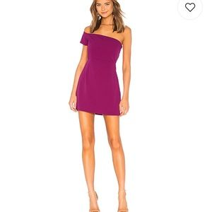 Lovers and friends Chance mini dress